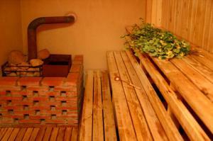 Какие бывают конструкции печек для бань на дровах