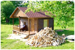 Плюсы и минусы печек на дровах