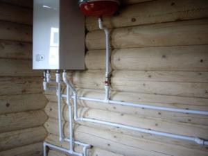 Описание требованиям к помещениям где расположены газовые котлы