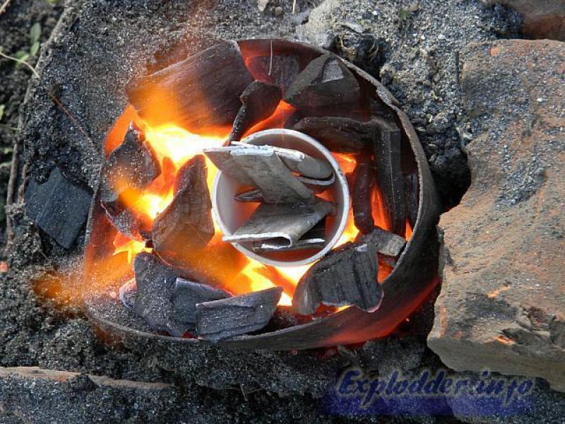 Печь для плавки серебра своими руками в домашних условиях