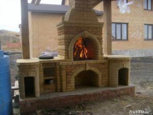барбекю гриль газовая char-broil
