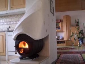 Как выбрать печь Булерьян