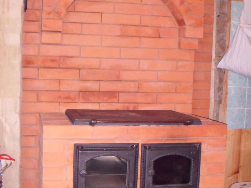 Варочная плита своими руками фото 138