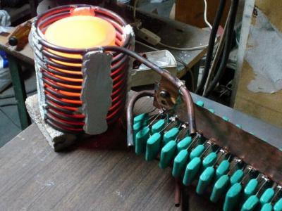 Солнечная батарея для воды своими руками