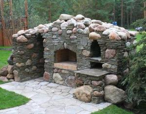 дровяные печи камины для водяного отопления