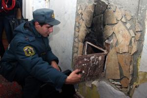 Перечень обязательных правил безопасности при пользовании печами и каминами