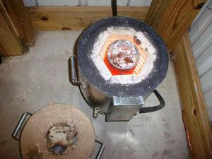 Как сделать самостоятельно муфельную печь