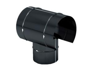 Советы по установки дефлектора