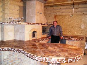 Как строить русскую печь
