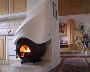 Техническое описание газогенераторных печей для отопления