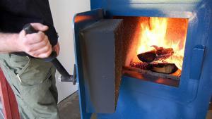 Нюансы выбора и правильной установки печи длительного горения